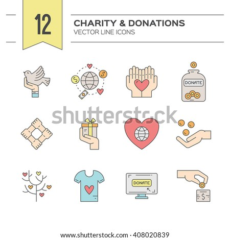 quotgoodwill donationquot stock images royaltyfree images