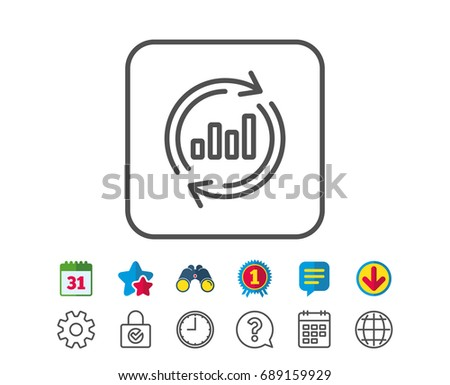 accounting cycle stock images  royalty