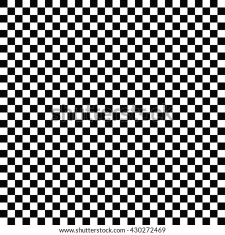 Checkered background. Seamless.