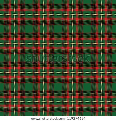 checks fabric. tartan. Seamless background