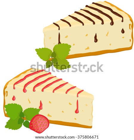 Cheesecake Images Clip Art : Cheesecake Stock Photos, Royalty-Free Images & Vectors ...