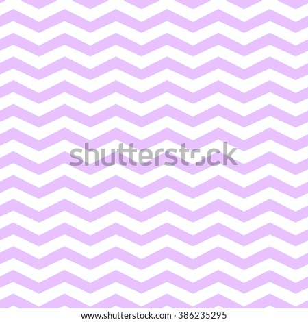 chevron seamless pattern pastel pink vector.