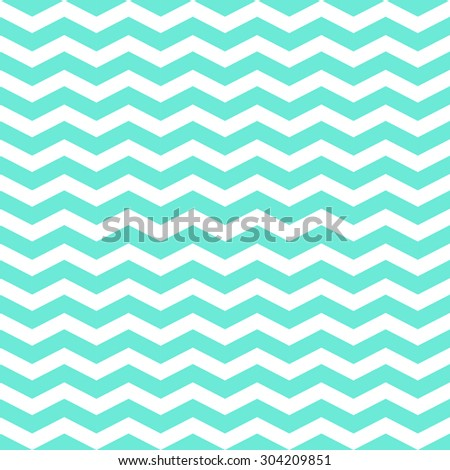 chevrons seamless pattern background - stock vector