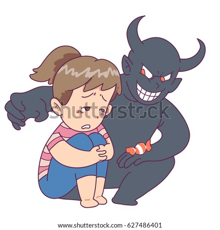 child abuse girl stock photo photo vector illustration 627486401 rh shutterstock com Abuse Clip Art Black and White Abuse Clip Art Black and White
