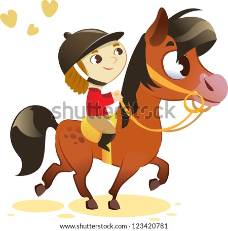 Pony stock photos royalty free images amp vectors shutterstock