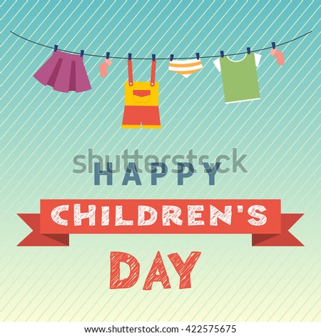 the concept of childrens day Safeguarding children and child protection guidance and legislation applies to all children up to the age of 18  be a volunteer for a childrens' service.
