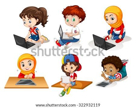 Children's Computer