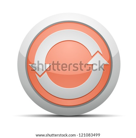 China RoHS Label EPUP 2 - stock vector