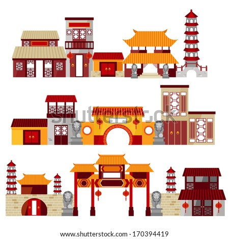 China Town Stock Photos Images amp Pictures Shutterstock