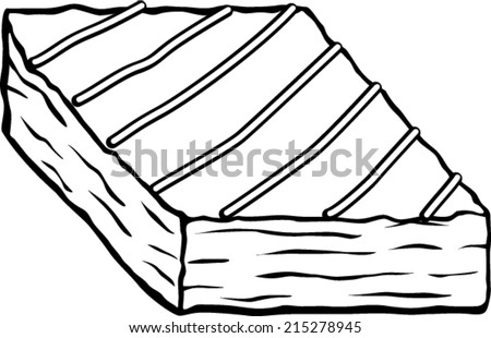 Brownies illustration Stock Photos, Images, & Pictures | Shutterstock