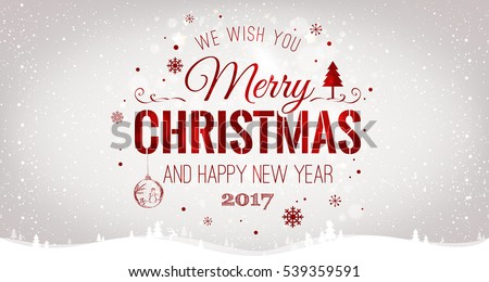 Xmas Card Stock Images Royalty Free Images Amp Vectors
