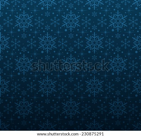 Christmas background holiday decoration