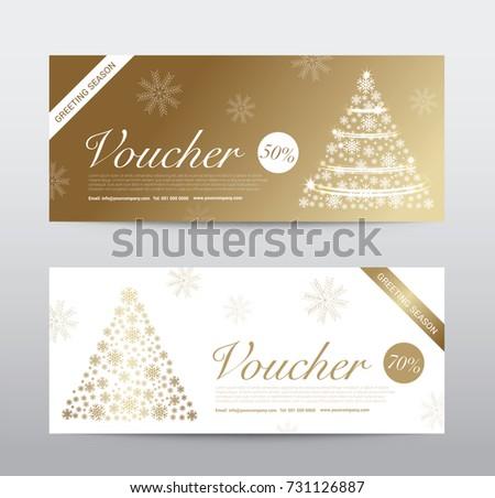 christmas gift coupon