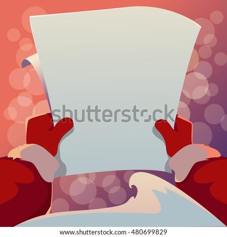 Wishlist Photos RoyaltyFree Images Vectors Shutterstock – Christmas Wish List Form