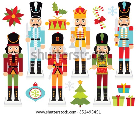 Nutcracker Stock Images, Royalty-Free Images & Vectors | Shutterstock