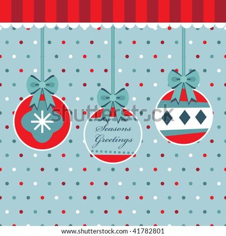 Polka Dot Christmas Stock Images, Royalty-Free Images & Vectors ...