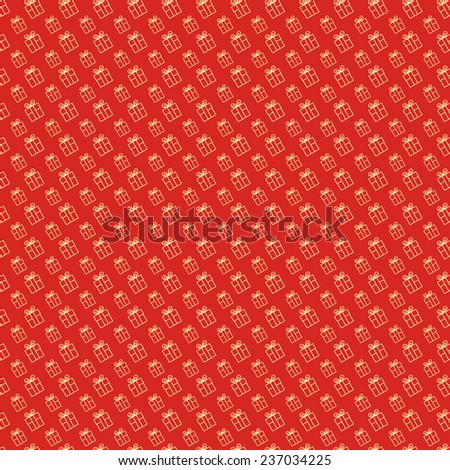 Christmas seamless pattern. Geometric texture. Abstract background. backdrop mobile smart phone tablet desktop wallpaper banner web design element scrap booking textile - stock vector