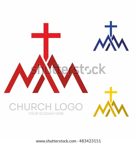 Religious Logo Stock Images, Royalty-Free Images & Vectors ...