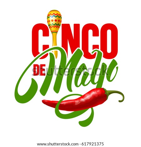 Cinco De Mayo Logo Stock Images, Royalty-Free Images ...