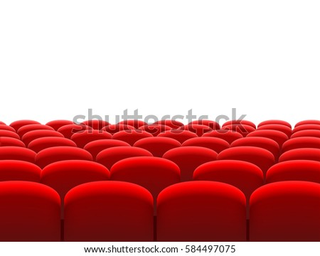 Cinema Seats Stock Images RoyaltyFree Images Vectors