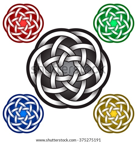 Stock images royalty free images vectors shutterstock for Circular symbols tattoos