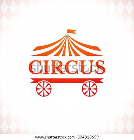 circus logo stock images royaltyfree images amp vectors