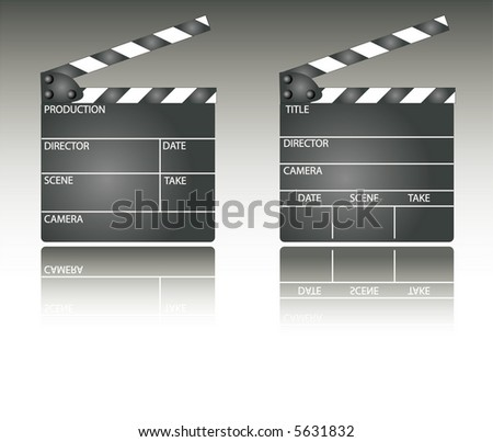 Clapboards