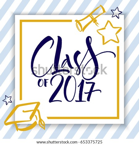 Graduation Card Stock Images Royalty Free Images