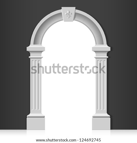 Archway Stock Photos Royalty Free Images Amp Vectors Shutterstock