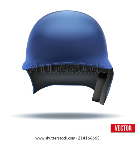 Motorcycle Vector Front View Helmet Front View Vector