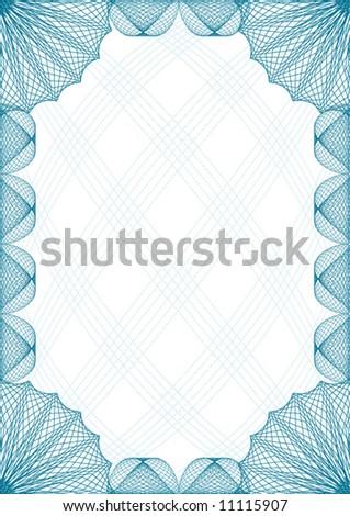Border Design For A4 Size Paper Download Joy Studio Design Gallery ...