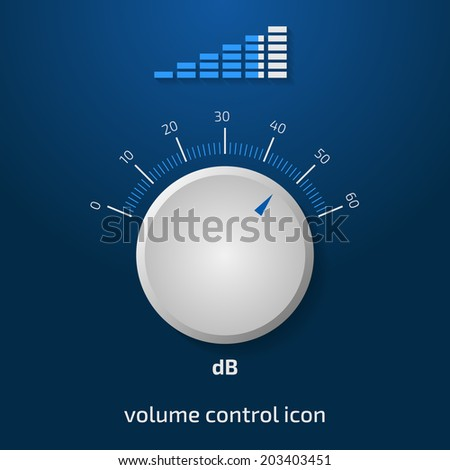 how to clean volume control