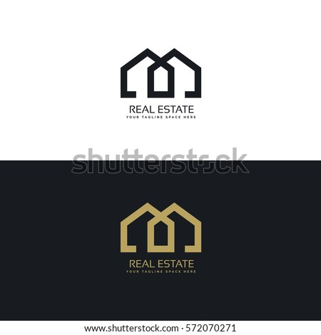 Real Estate Logo Stock Images, Royalty-Free Images & Vectors ...