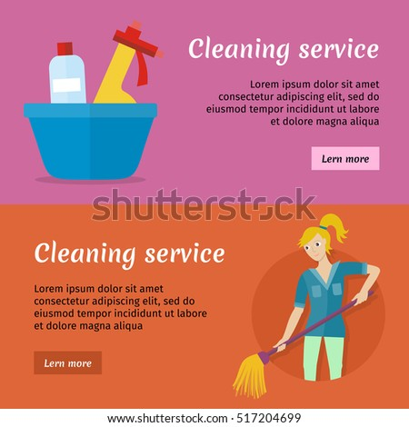 advertising a cleaning business