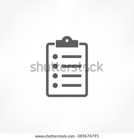 clipboard icon, clipboard icon vector, clipboard icon AI, clipboard icon EPS, clipboard icon jpeg, clipboard icon graphic, clipboard flat icon, clipboard icon image, clipboard icon illustration - stock vector