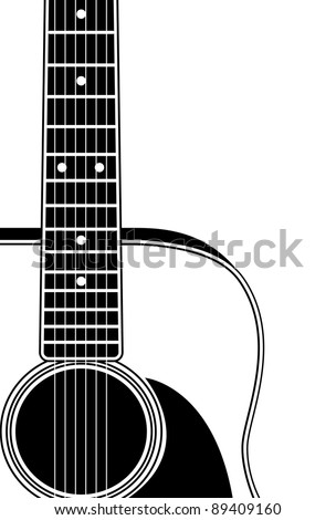 Guitar Silhouette Stock Photos Images Amp Pictures