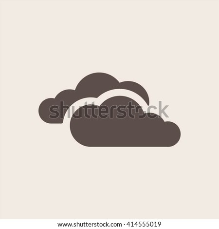 Cloud icon, Cloud icon eps10, Cloud icon vector, Cloud icon eps, Cloud icon jpg, Cloud icon path, Cloud icon flat, Cloud icon app, Cloud icon web, Cloud icon art, Cloud icon, Cloud icon AI, Cloud icon - stock vector
