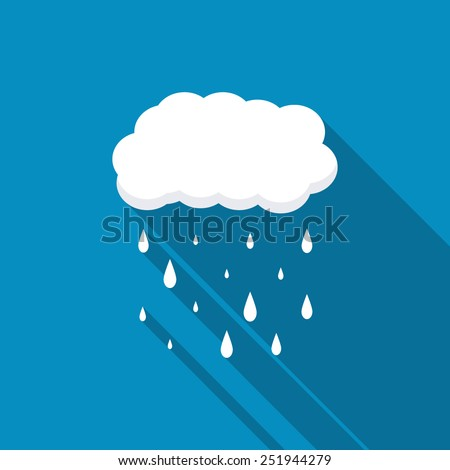 Rain Clouds Stock Images Royalty Free Images Amp Vectors