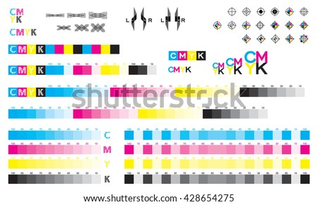 Cmyk Stock Images Royalty Free Images Amp Vectors