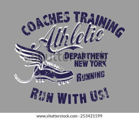 coaches training athletic vector art