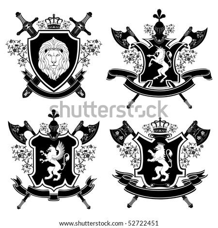 stock-vector-coat-of-arms-vector-illustr