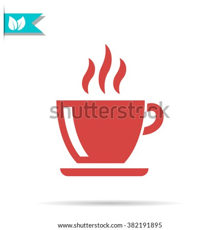 coffe cup icon