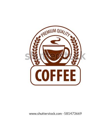 coffee cup logo template - photo #31