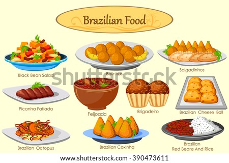 Brazilian stock photos royalty free images vectors for African continental cuisine