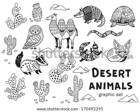 Armadillo Tattoo Stock Images Royalty Free Images Vectors