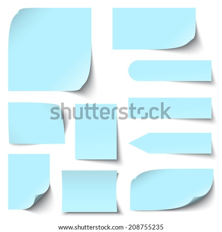 Memo Paper Stock Images, Royalty-Free Images & Vectors | Shutterstock
