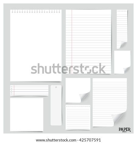 Note Paper Background Images RoyaltyFree Images Vectors – Collection Note