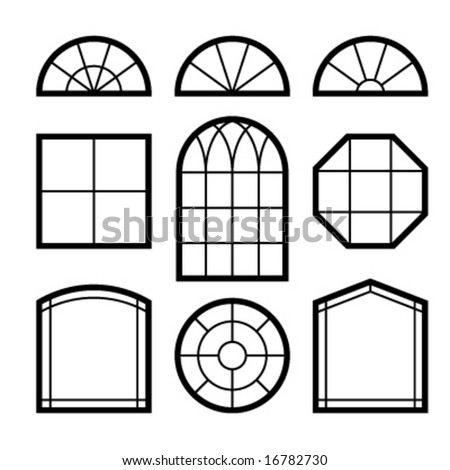 English Renaissance Tudor Elizabethan And Jacobean together with Windows further Stained Glass additionally Replacement Window Styles Shapes as well Disabled Bathroom. on interior windows