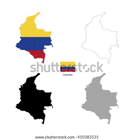 Colombia: HISTORICAL BACKGROUND