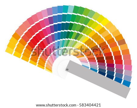Color Chart Images RoyaltyFree Images Vectors – Sample Cmyk Color Chart